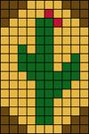 Alpha pattern #72159