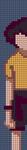 Alpha pattern #72181