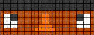 Alpha pattern #72200