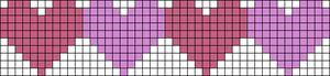 Alpha pattern #72223