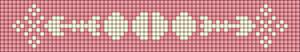 Alpha pattern #72231