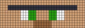 Alpha pattern #72238