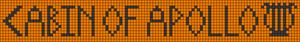 Alpha pattern #72240