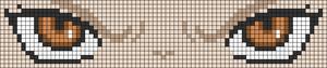 Alpha pattern #72250
