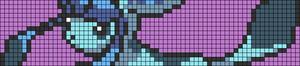Alpha pattern #72335