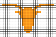 Alpha pattern #72349