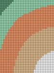 Alpha pattern #72352