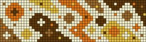Alpha pattern #72402
