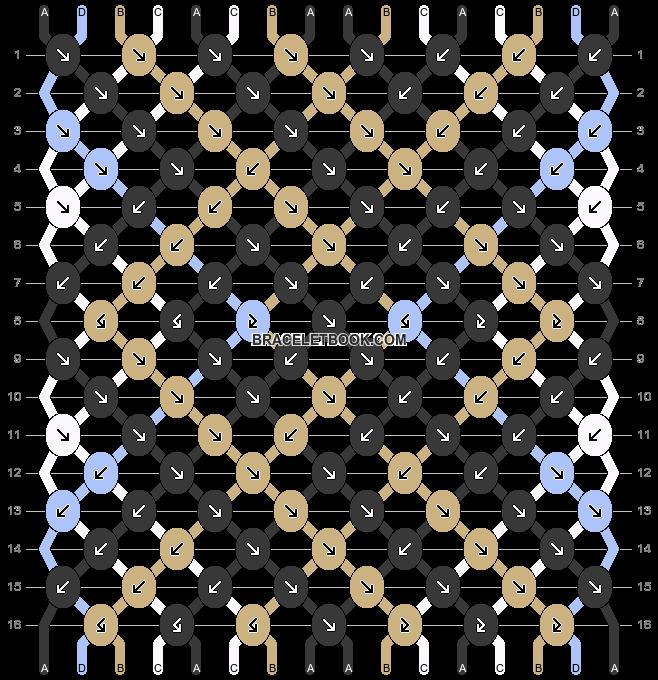 Normal pattern #72415 pattern