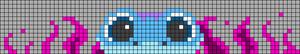 Alpha pattern #72436