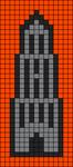Alpha pattern #72439