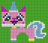 Alpha pattern #72440