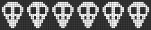 Alpha pattern #72455