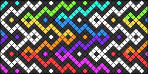 Normal pattern #72458