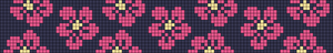 Alpha pattern #72464