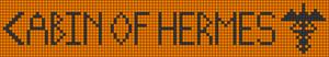 Alpha pattern #72494