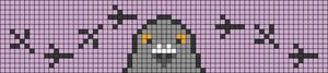 Alpha pattern #72496