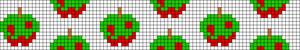 Alpha pattern #72536