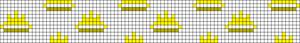 Alpha pattern #72540