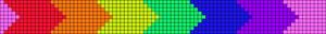 Alpha pattern #72542
