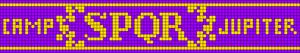 Alpha pattern #72555