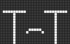 Alpha pattern #72613