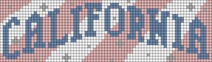 Alpha pattern #72658