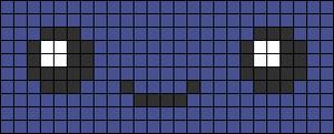 Alpha pattern #72732