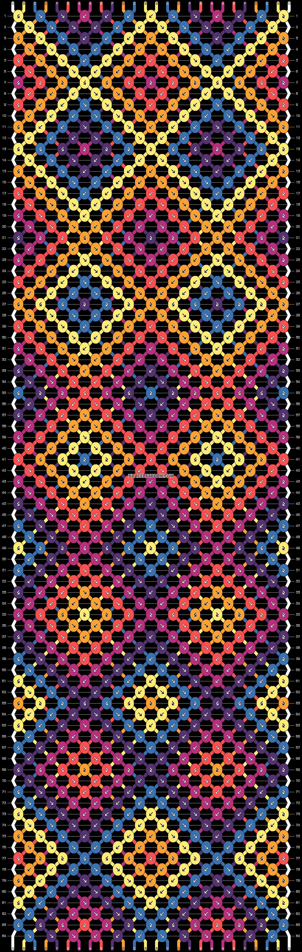 Normal pattern #72747 pattern