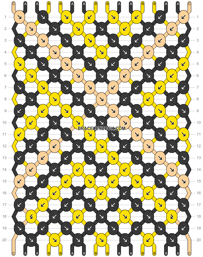Normal pattern #72817 pattern