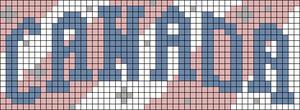 Alpha pattern #72824
