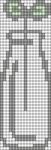 Alpha pattern #72865