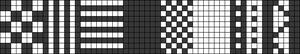 Alpha pattern #72896