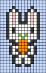 Alpha pattern #72903