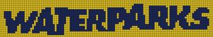 Alpha pattern #72953