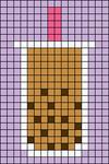 Alpha pattern #72960