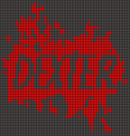 Alpha pattern #72969
