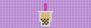Alpha pattern #72994