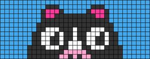 Alpha pattern #72998