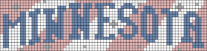 Alpha pattern #73030