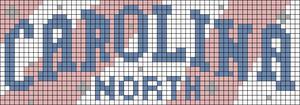 Alpha pattern #73033