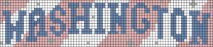 Alpha pattern #73045