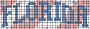 Alpha pattern #73046