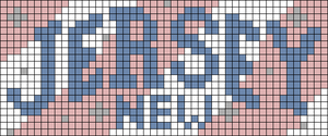 Alpha pattern #73049
