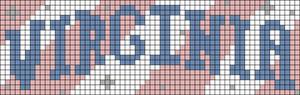 Alpha pattern #73052