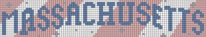 Alpha pattern #73055