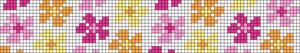 Alpha pattern #73132