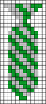 Alpha pattern #73145