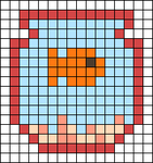 Alpha pattern #73192