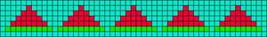 Alpha pattern #73198
